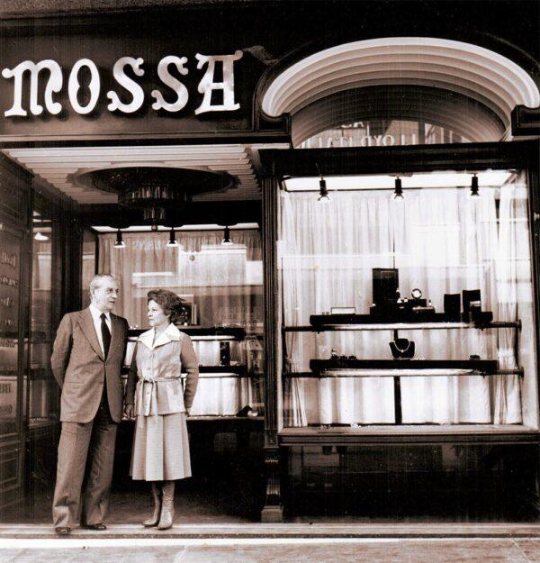 Italia e Lorenzo Mossa